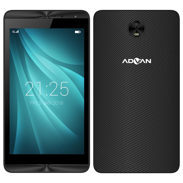 harga Advan itab - 2gb/16gb - hitam Tokopedia.com