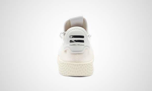 a28a2e7b1 Jual adidas x Pharrell Williams Hu Holi Tennis Hu Blank Canvas - YM ...