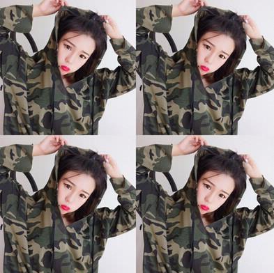 harga Kemeja sweater korea atasan wanita kotak baru blouse style jepang sale Tokopedia.com