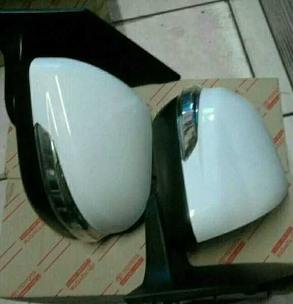Spion mobil avanza veloz original 1set