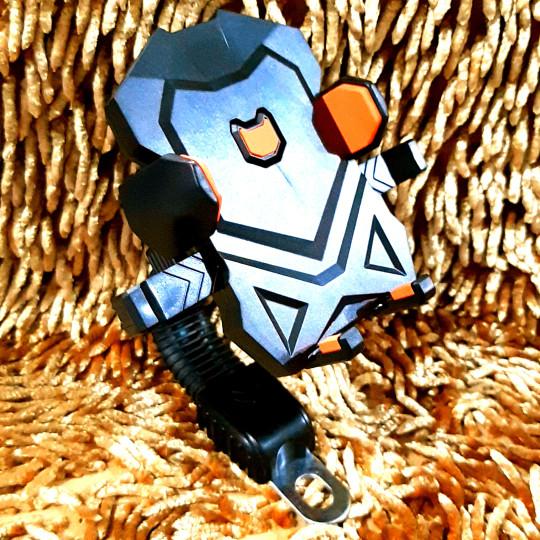 harga Hm05 universal holder bracket hp di spion sepeda motor stand gojek Tokopedia.com