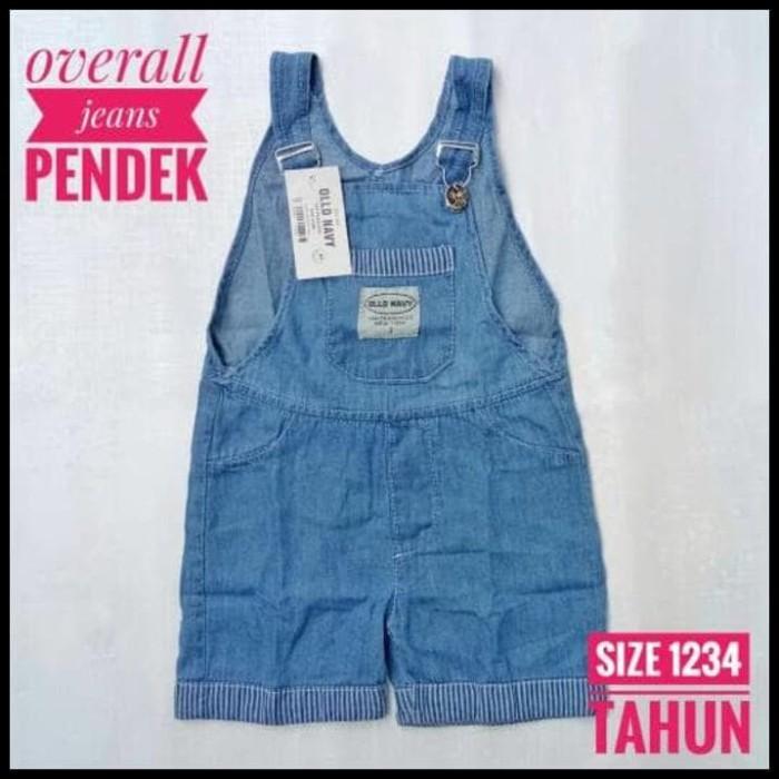 Info Celana Overall Jeans Anak Hargano.com
