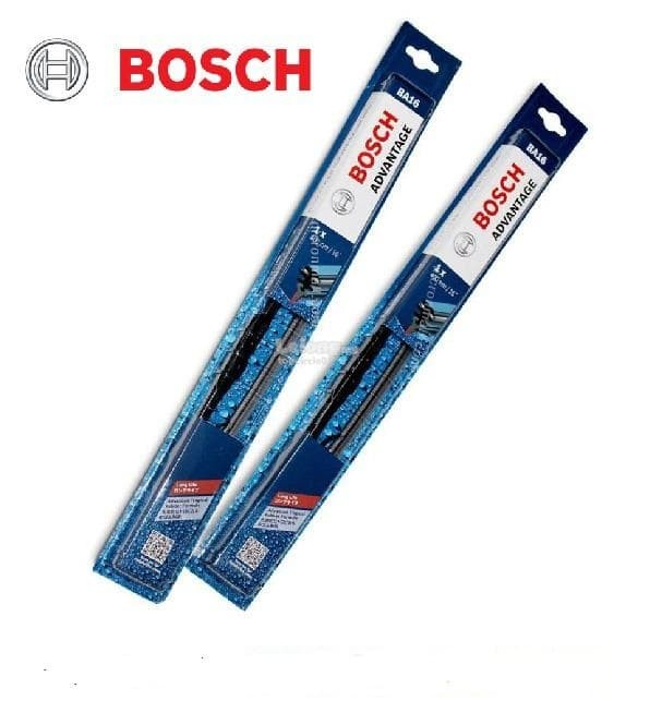 harga Bosch wiper advantage set grand livina / yaris / jazz (24 -14 ) Tokopedia.com