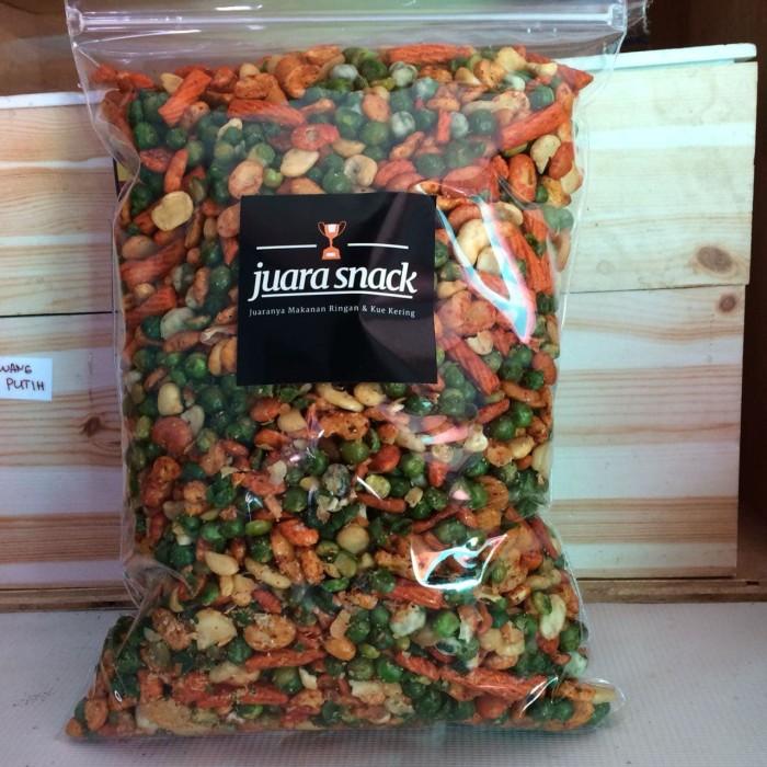 Kacang campur - cemilan / makanan ringan / agen snack