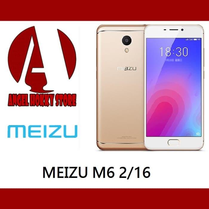 harga Meizu m6 ram 2gb rom 16gb garansi resmi Tokopedia.com