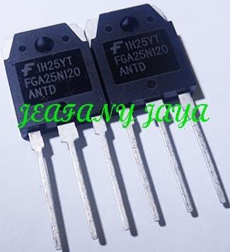 harga Fga25n120 igbt fga25n120 antd Tokopedia.com