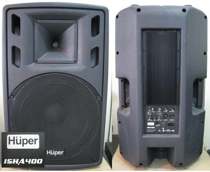 Katalog Speaker Active Huper 15 Hargano.com