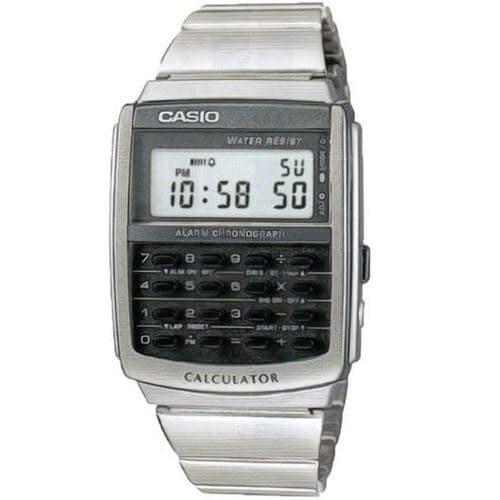 Casio jam tangan pria ca-506-1df