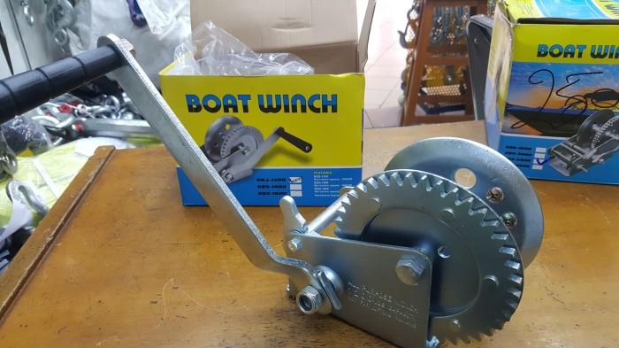 harga Hand winch 1200 lbs Tokopedia.com