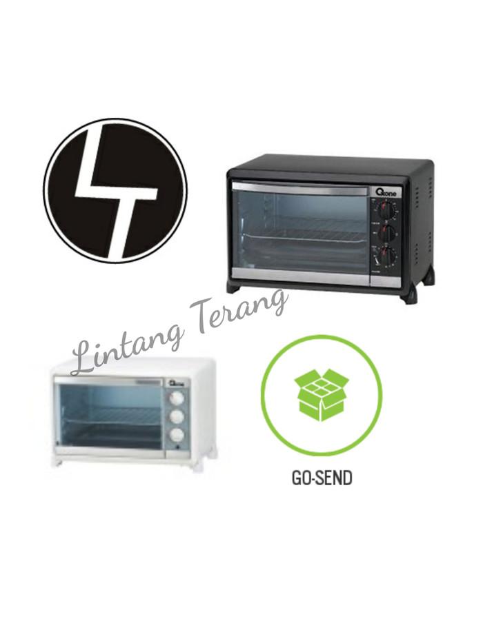 harga Oxone oven toester ox858 - 18 lt Tokopedia.com