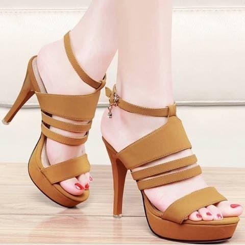 89+ Aneka Contoh Model Sepatu Wanita Jepang Paling Bagus