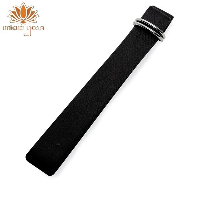 harga Strap yoga / yoga belt besi hitam Tokopedia.com