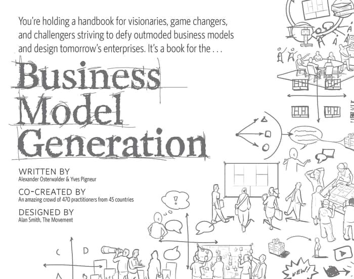 harga Business model generation: a handbook for visionaries.. [ebook/e-book] Tokopedia.com