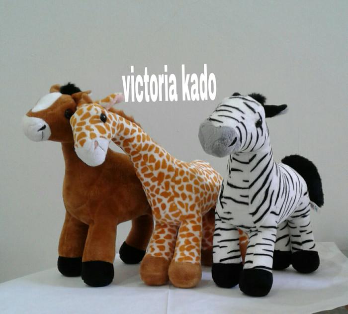 Info Boneka Zebra Travelbon.com