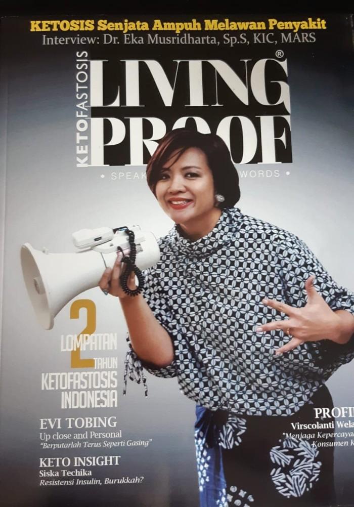harga Majalah kf edisi pertama Tokopedia.com