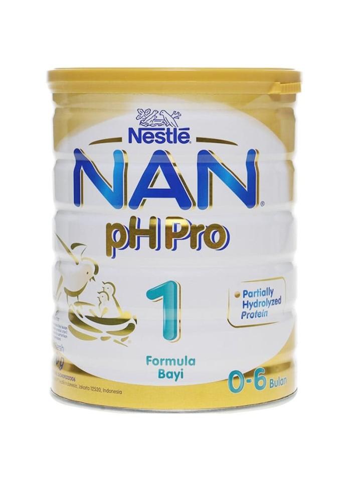 harga Nestle nan ph pro 1 400 gram Tokopedia.com