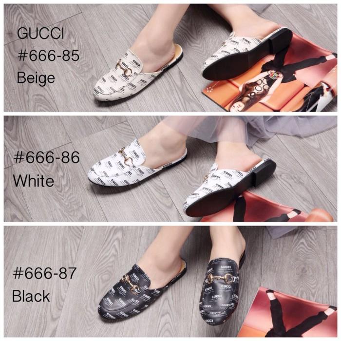 9ec7d53fd63c Jual Sandal Slop Gucci Sendal Import Sendal Branded Wanita Bags