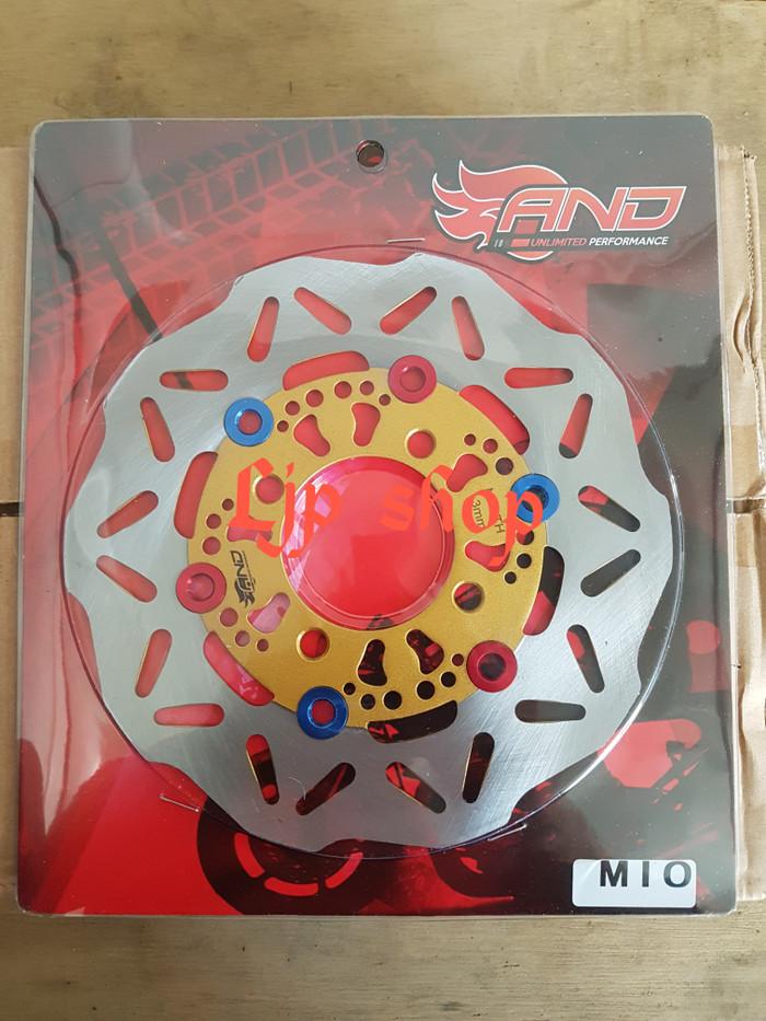harga Piringan depan standar mio ring -cakram depan standar mio ring Tokopedia.com