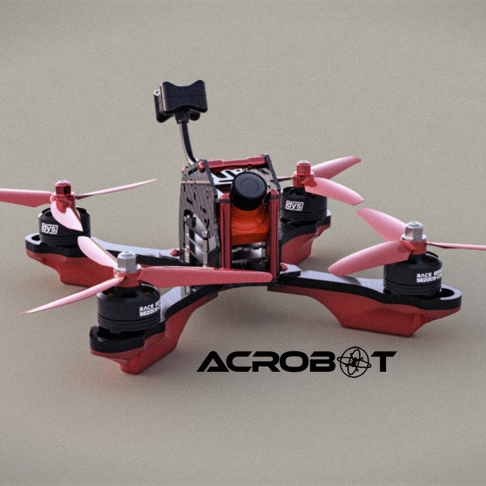 Katalog Acrobot Trux R 197 Hargano.com