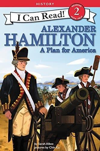harga Alexander hamilton: a plan for america (9780062432902) Tokopedia.com