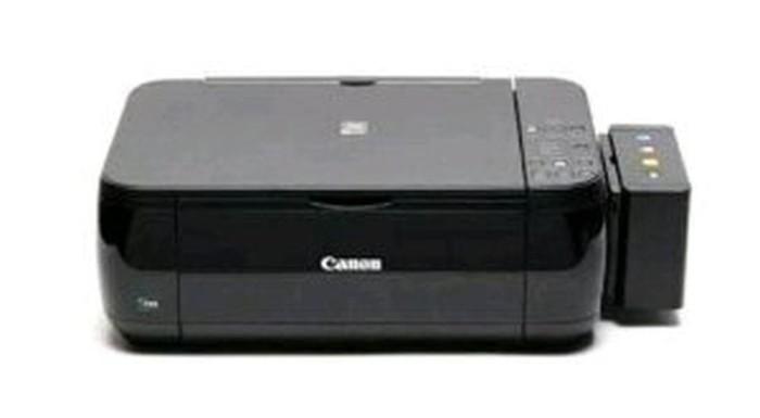 Info Infus Printer Canon Mp287 DaftarHarga.Pw