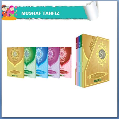harga Mushaf tahfiz Tokopedia.com