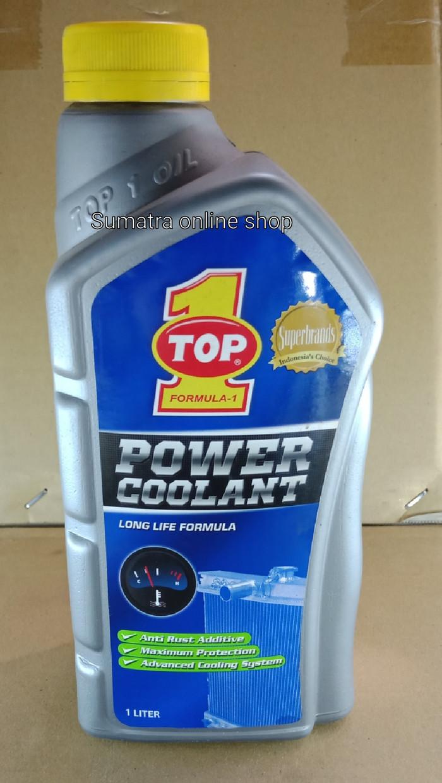 Jual Air Radiator Coolant Pendingin 1litertop 1 Power