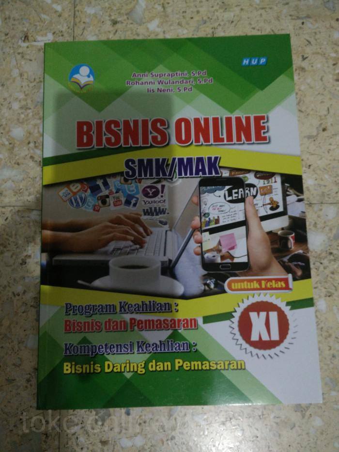 Buku Bisnis Online Kelas 11 Pdf