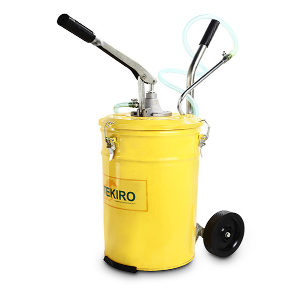 Jual Tekiro Pompa Oli Drum 20 L (Hand Oil Pump) Harga Promo Terbaru