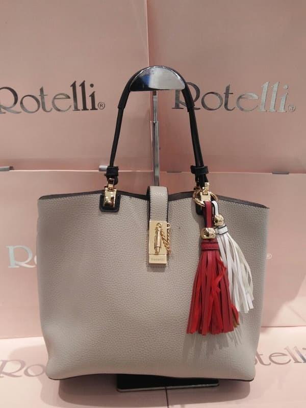 Jual TAS ROTELLI - JAMINAN ORIGINAL - Geraldine Luxury Btq  69a980bfd2