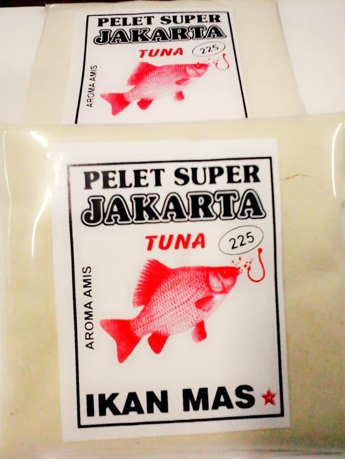 Jual Umpan Ikan Mas Harian Umpan Putih Ikan Mas Babon Umpan Ikan Mas Arom Jakarta Selatan Jual Lampu Led Drl Tokopedia