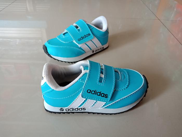 harga Termurah!! sepatu anak adidas neo grad ori Tokopedia.com