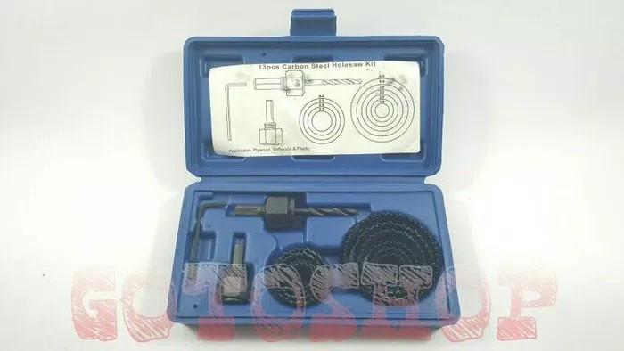 harga Kit hole saw kit Tokopedia.com