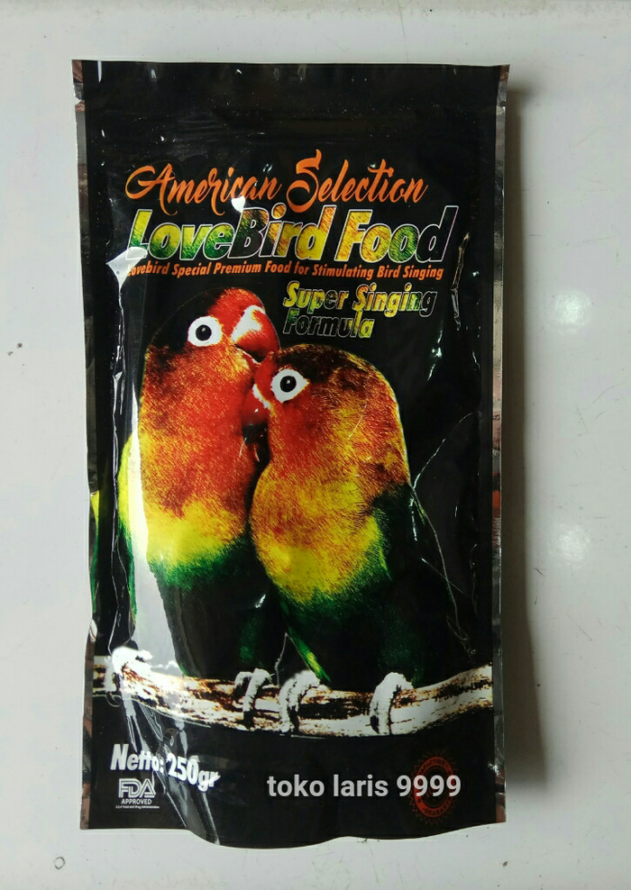 harga Ams lovebird Tokopedia.com