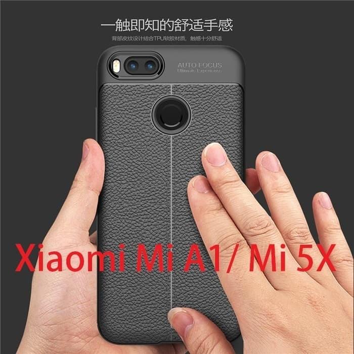 harga Xiaomi mia1 mi a1 - spigen like rugged armor carbon fiber case Tokopedia.com