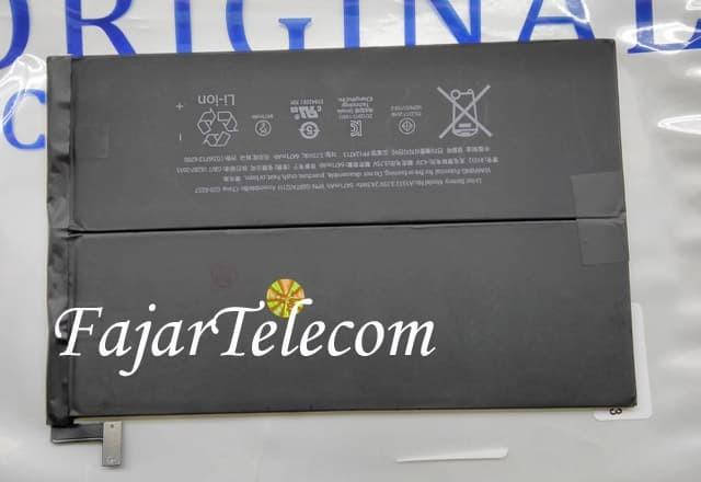 harga Baterai batre ipad mini 2 retina a1489 a1490 a1491 original Tokopedia.com