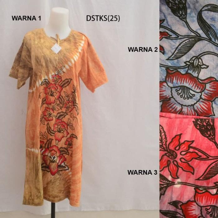 Jual Grosir Daster Kaos Baju Tidur Batik Pekalongan 1 - Tshirt Kita ... 0d3cd523ed