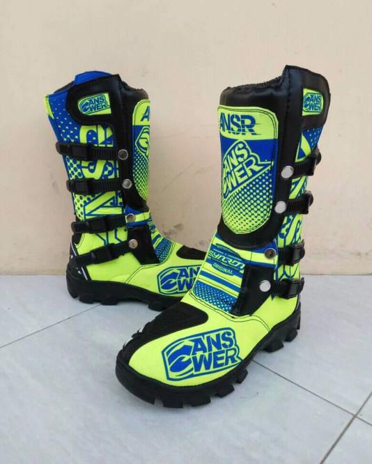 Info Sepatu Cross Trail Mx Hargano.com