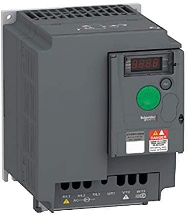 harga Inverter motor vsd schneider 3phase 380 vac 075kw 1hp atv310h075n4e Tokopedia.com