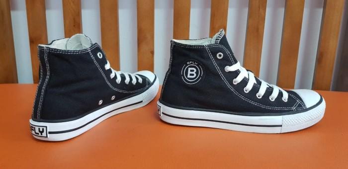 harga Sepatu sekolah mid bfly Tokopedia.com