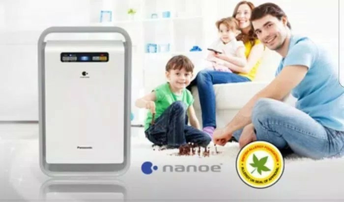 harga Air purifier panasonic nanoe tecnology f-pxj30a Tokopedia.com