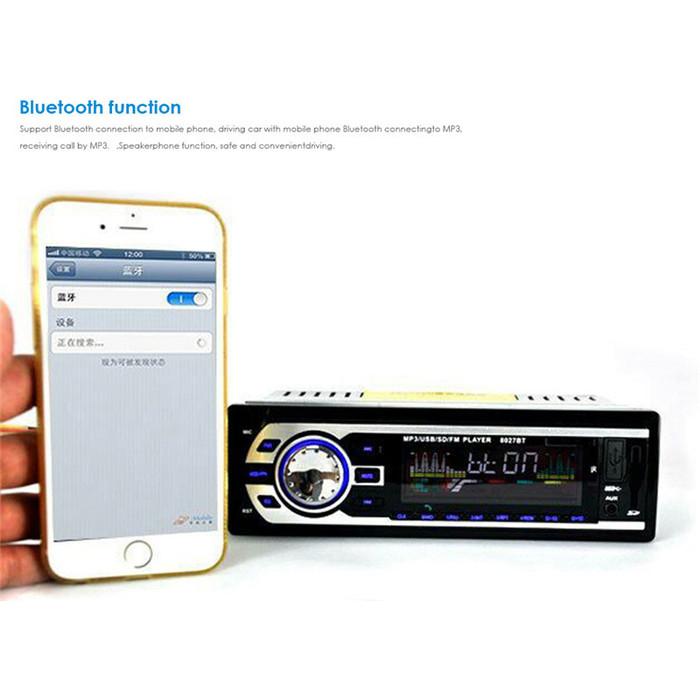 harga Head unit tape mobil single din mp3 bluetooth Tokopedia.com