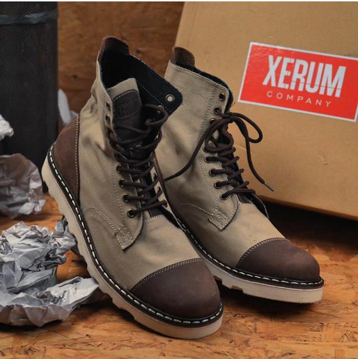 Jual sepatu boot keren untuk pria cek harga di PriceArea.com ca78e116b0
