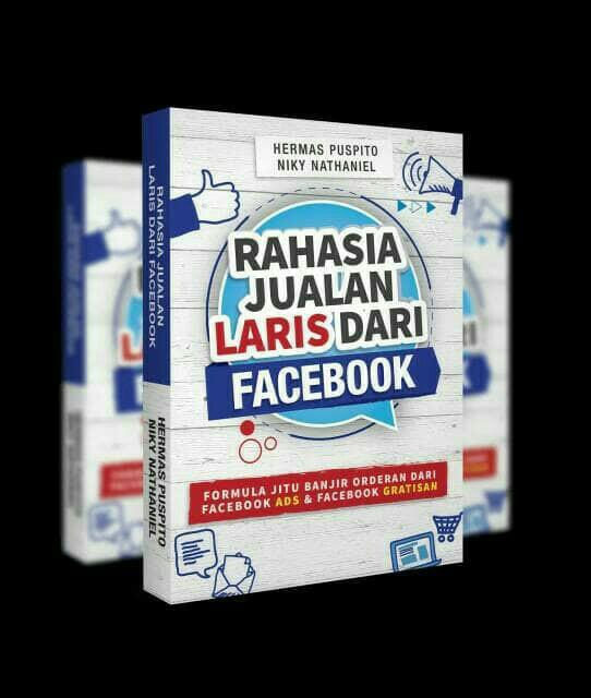 Jual Ebook E Book Rahasia Laris Di Facebook Rahasia Jualan Online Kab Bekasi Mega Sukses Store Tokopedia