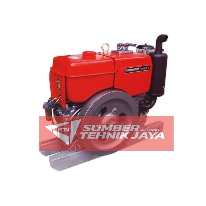 harga Mesin Diesel YANMAR TS 230 H-DI - 23 PK Tokopedia.com