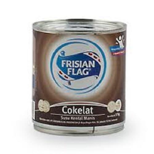 Susu Bendera Kaleng Coklat - Blanja.com