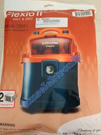 harga Kantong debu vacuum cleaner electrolux wet and dry z930 / z931 Tokopedia.com