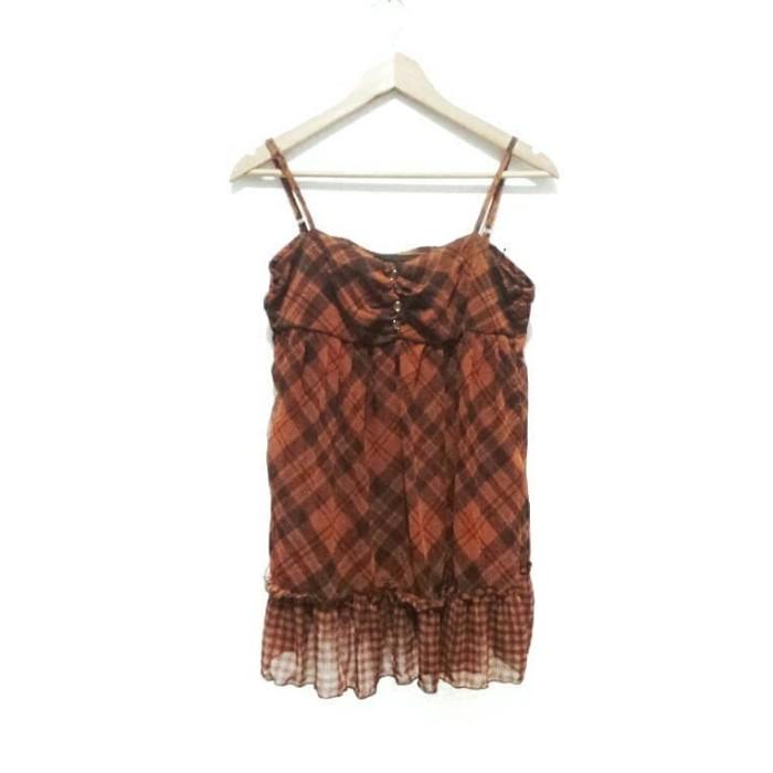 Info Baju Atasan Wanita Bahan Sifon Travelbon.com