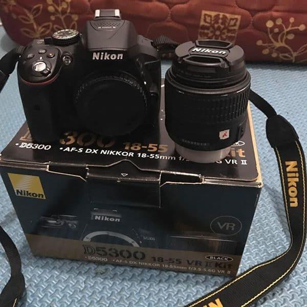 Info Lensa Nikon D5300 Hargano.com