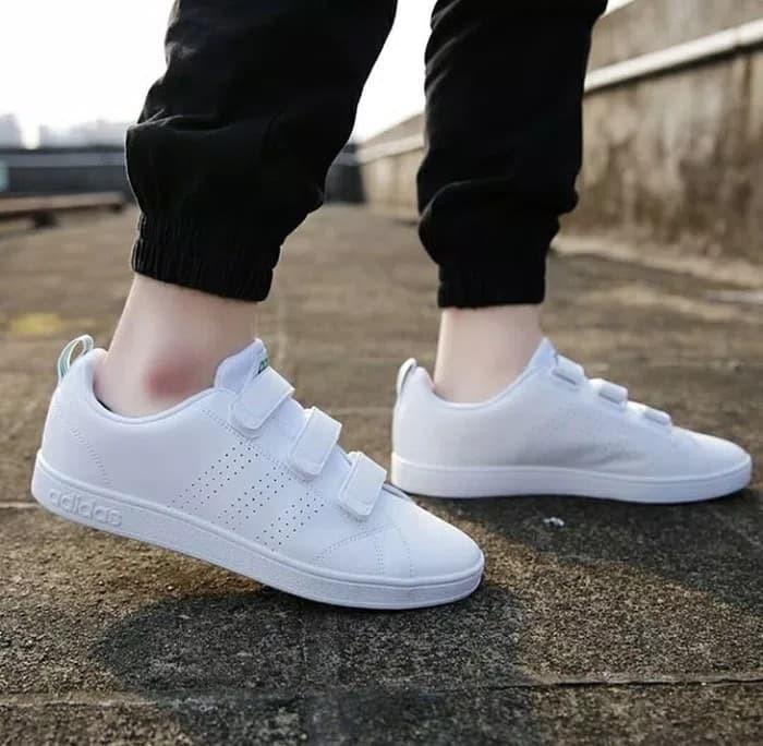 Jual Sepatu Adidas Neo Advantage Velcro